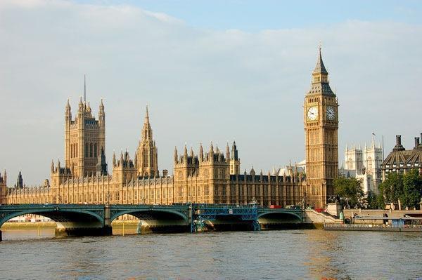 英国Big Ben