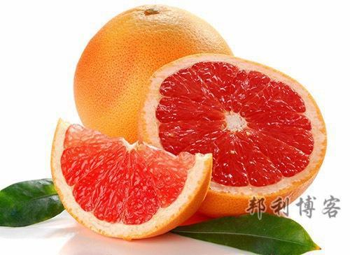 英国的水果-Grapefruits(葡萄柚)