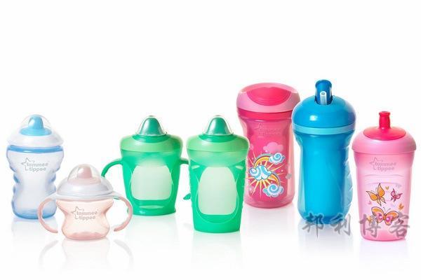 英国的婴幼儿奶瓶