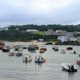 【St Ives】陪你到天涯海角,Cornwall游记三