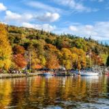 【Lake District】世外桃源,英国湖区出行攻略篇