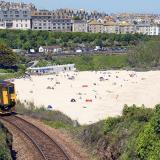 火车旅行,英国十大最美铁路