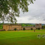 【Chatsworth House】英国峰区游记之查茨沃斯庄园