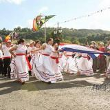 2014威尔士兰戈伦(Llangollen)国际音乐节