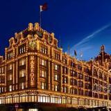 英国旅游购物指南