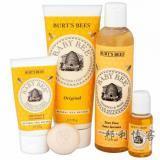 英国最畅销的婴幼儿洗发沐浴露整理