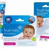如何选购英国的婴幼儿牙膏牙刷