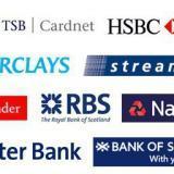 初来乍到:英国的主要银行及开户攻略
