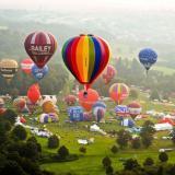 【Bristol】2014年布里斯托国际热气球节