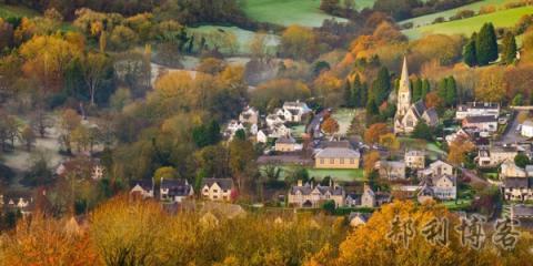 最浪漫的英式田园风光,Cotswolds线路推荐(一)