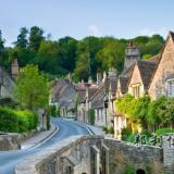最浪漫的英式田园风光,Cotswolds线路推荐(二)