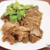 【邦利煮食】吃货美食之旅,五香卤牛肉做法