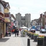 【Canterbury】那个让时光停滞的地方,坎特伯雷游记