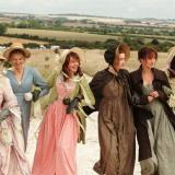 在中国享有盛誉的英国五位女作家