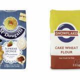 你知道如何选购英国超市的面粉吗