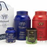 英国经典的茶品牌介绍