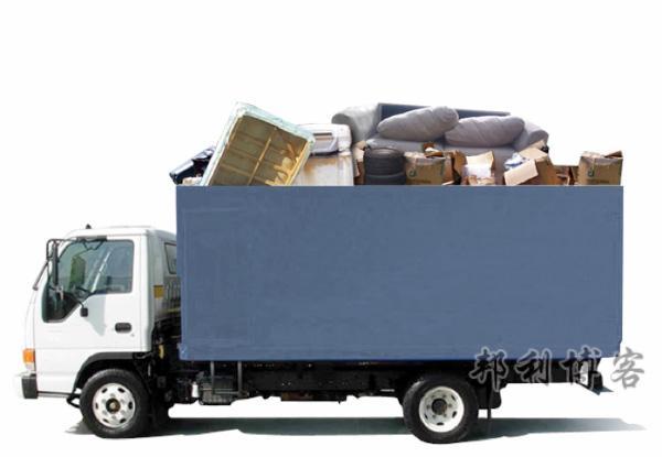 英国垃圾回收
