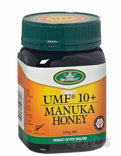 英国HB保健品麦卢卡蜂蜜