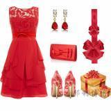 【Christmas Party】英国圣诞派对之礼服挑选篇