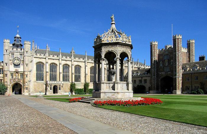 英国大学最佳专业