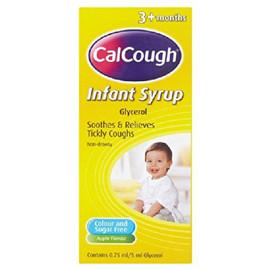 CalCough Infant Syrup