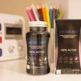 【Metaburn】英国时下最火的高端减肥产品