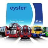 【Oyster Card】伦敦地铁卡使用指南