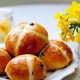 【Easter】英国复活节不可错过的经典美食