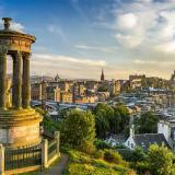 盘点英国最热门的四个旅游景区
