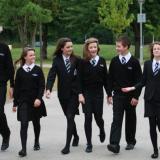 【School Uniform】浅析英国的校服文化