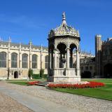 盘点英国大学最受欢迎的八大专业