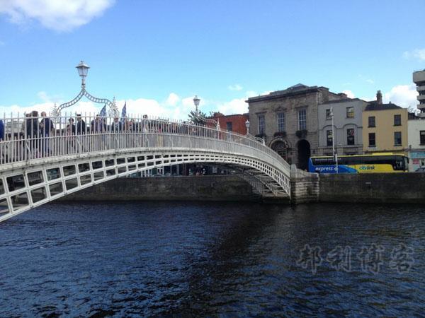 爱尔兰游记