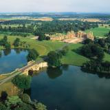 【Blenheim Palace】丘吉尔庄园,英国最豪华的私人宅邸