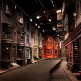 【The Making of Harry Potter】带你进入哈利波特的魔幻世界