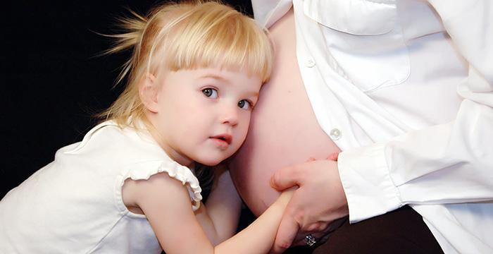 宝宝和孕妇补血补铁