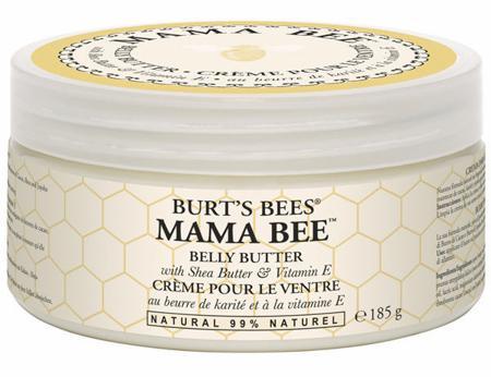 小蜜蜂妊娠纹按摩霜