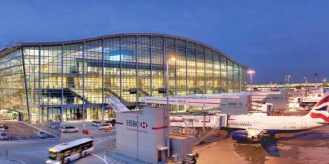 【Heathrow Airport】伦敦希思罗国际机场实用指南