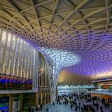 伦敦的八大火车站实用指南