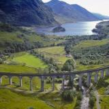 在英国体验哈利波特魔幻之旅