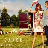 购物必备:英国的高街服装品牌推荐