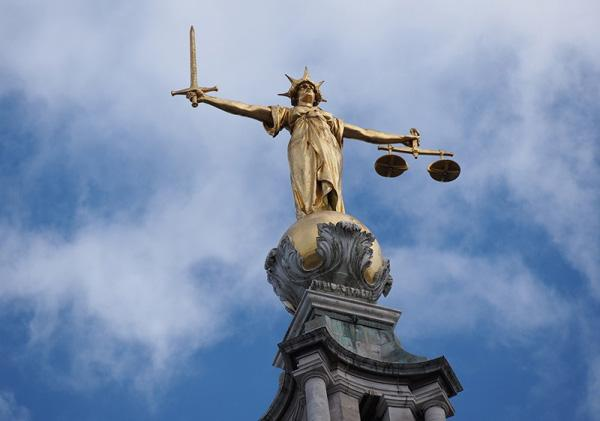 Central Criminal Court of England and Wales