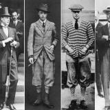 【Duke of Windsor】温莎公爵爱德华八世:最会穿衣的时髦贵族