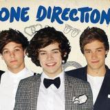 【One Direction】 全世界的少女杀手