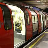 英国伦敦地铁的那点事儿