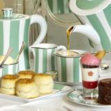 喝正宗的英国茶