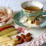 聊一聊英国人与茶