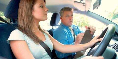 【Driving Licence】关于在英国考驾照的经验分享