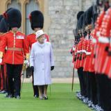 英国的女王禁卫军知多少