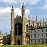 【Cambridge】英国大学系列之剑桥大学