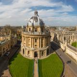 【Oxford】英国大学系列之牛津大学